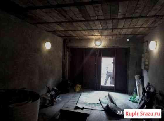 Гараж, 24 кв.м. Новокузнецк