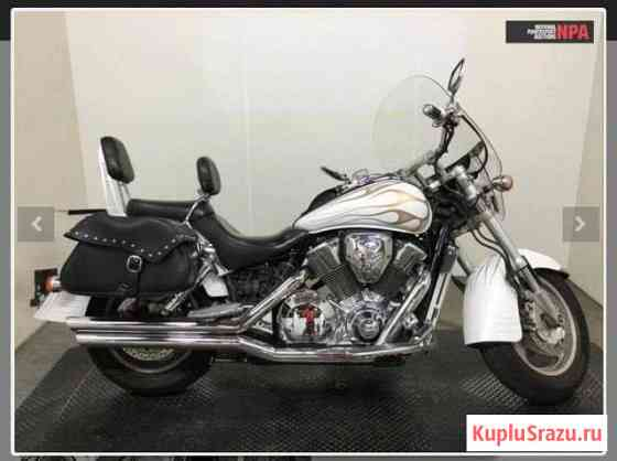 Honda VTX 1800 R2 retro cast 1hfsc49092A003945 200 Владивосток