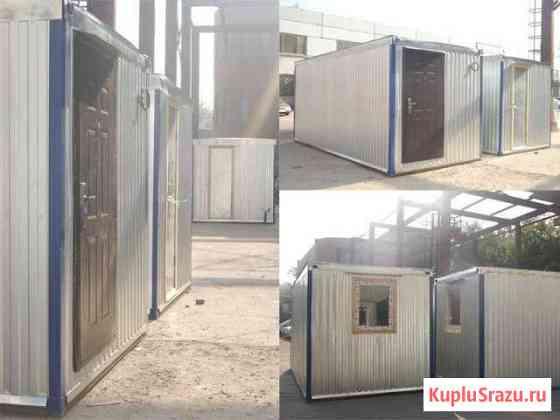 Производство металлоконструкций в Кемерово Кемерово