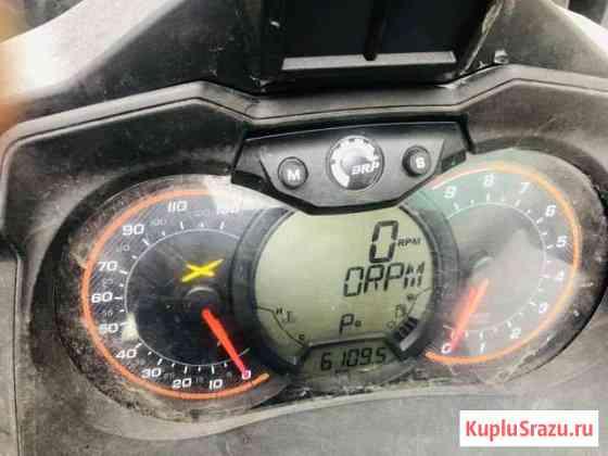 Продам квадроцикл BRP XMR Новосибирск