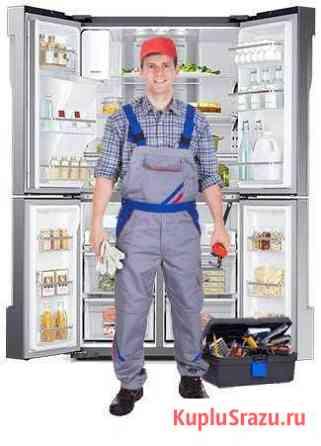 Ремонт холодильников всех марок Димитровград