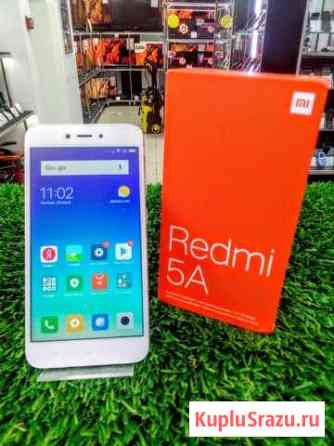 Смартфон Xiaomi Redmi 5A 16GB (пр130) Йошкар-Ола