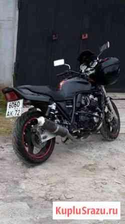 Honda CB400SF-S Тарко-Сале