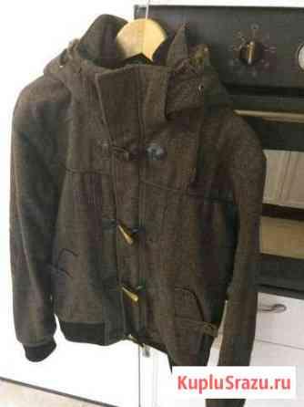 Куртка-пальто на подстежке Ярославль