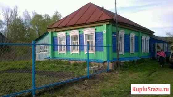 Дом 44 кв.м. на участке 45 сот. Вадинск