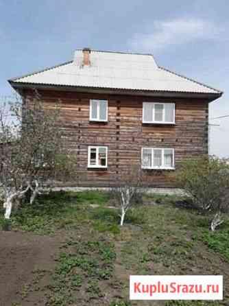 Дом 140 кв.м. на участке 12 сот. Заринск