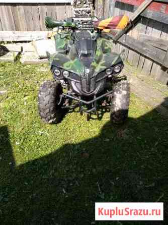 Квадроцикл Армада 50G Лодейное Поле