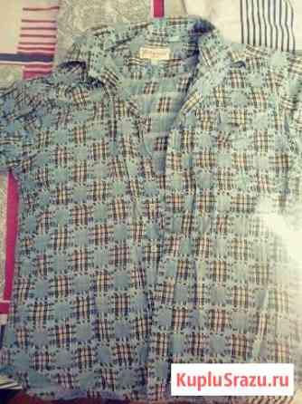 Рубашка мужская Вязьма