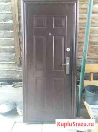 Дверь Шадринск