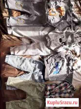 Одежда для мальчиков Улан-Удэ