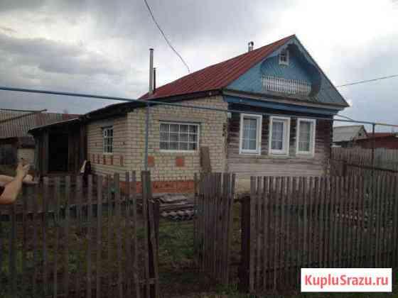 Дом 80 кв.м. на участке 30 сот. Саранск
