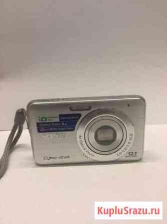 Мс 7210 Цифровой фотоаппарат Sony DSC-W310 Самара