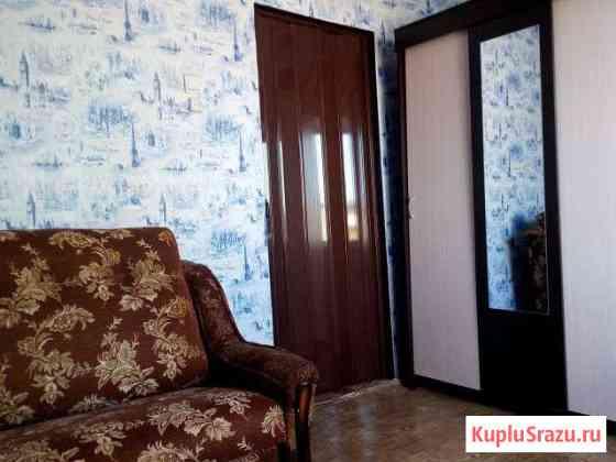 Комната 15 кв.м. в 3-к, 1/2 эт. Преображенская
