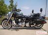Yamaha Road star Midnight Silverado 1700