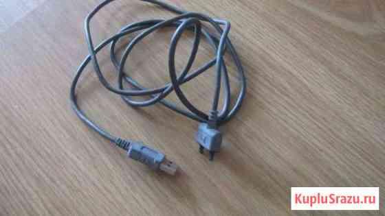 Кабель USB Sony Ericson Свердлова