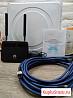 Комплект беспроводного интернета для дачи