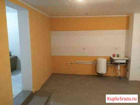 Дом 50 кв.м. на участке 5 сот. Татарская Каргала