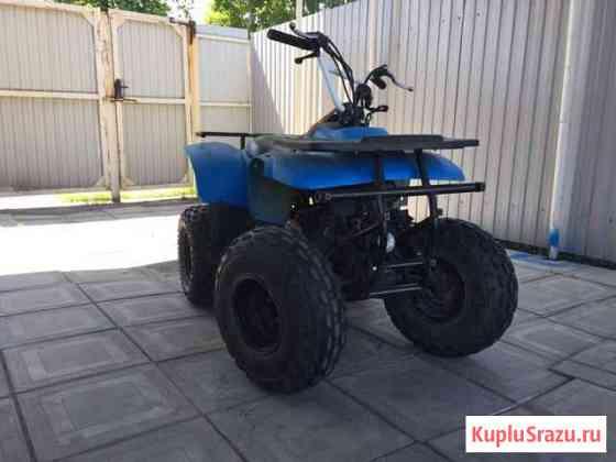 Квадроцикл polaris Новосибирск