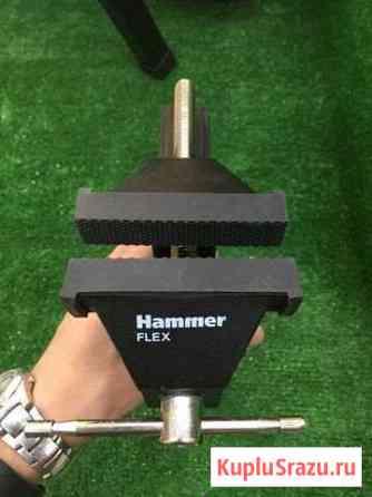 Тиски hammer TS100 Омск