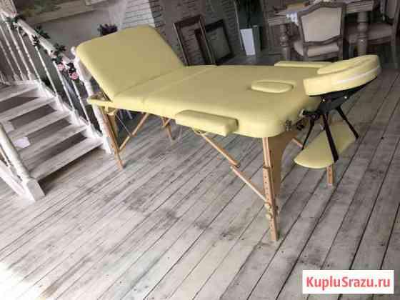 Массажный стол Тольятти