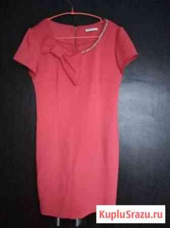 Платье Серышево