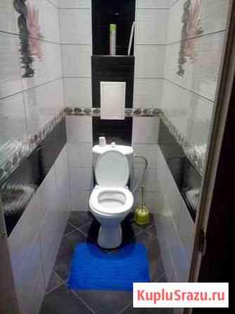 Ремонт ванной и туалетапод ключ Орёл