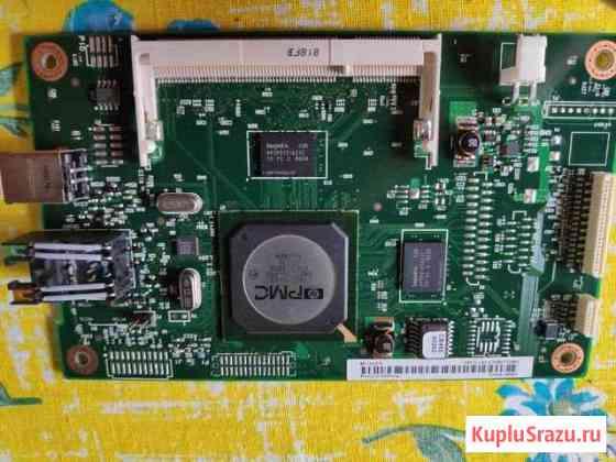 Запчасти для принтер цветной HP CLJ CP2025 Московский