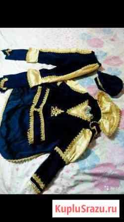 Новогодний костюм Принц Магадан