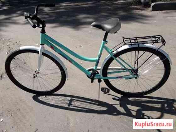 Велосипедаltair,р.19колес 28 без корзДостав поЛен Ульяновск