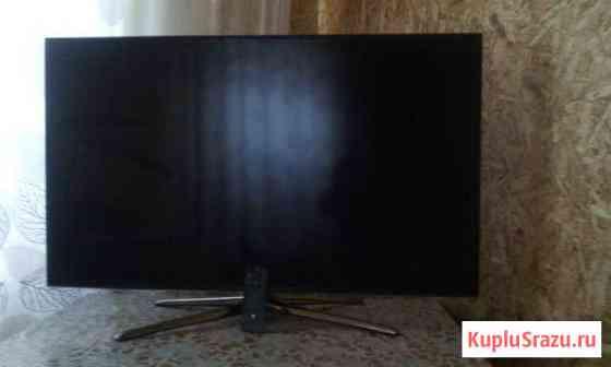 SAMSUNG 3D smart TV. F 6 series.битый Турочак