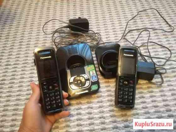Panasonic телефон Темрюк