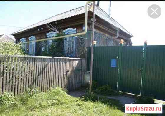 Дом 75.9 кв.м. на участке 12 сот. Николаевка
