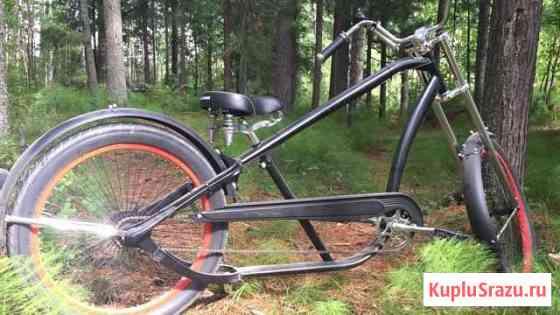 Велосипед чоппер Micargi Prado Нижневартовск