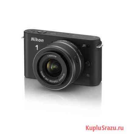 Фотоаппарат Nikon One Самара