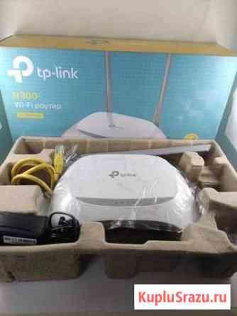 Wi-Fi роутер TP-link TL-WR850N (комплект) Кемерово