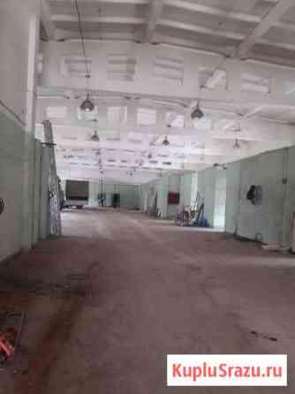 Складское помещение, 1006.9 кв.м. Пермь