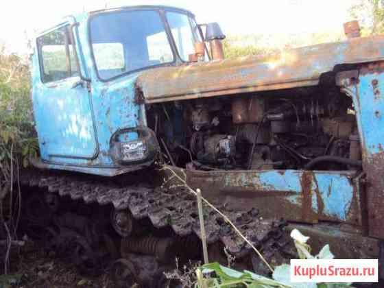 Продаю трактор дт-75 Рыбинск
