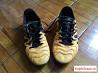 Кроссовки бутсы футбольные adidas БУ