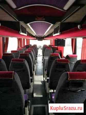Автобус Van HooL EOS 200 Москва