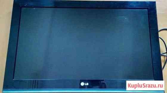 Телевизор LG диагональ экрана 80 см Братск