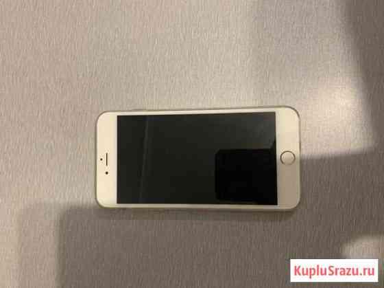 iPhone 6 plus 64gb gold Лесозаводск