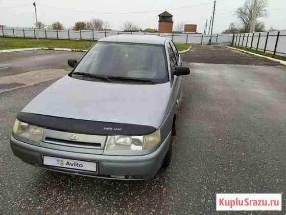 ВАЗ 2110 1.6МТ, 2005, седан Белоомут