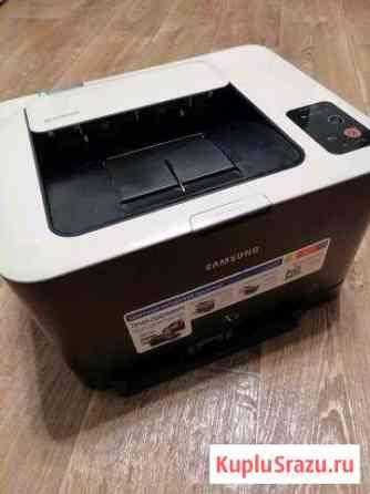 Лазерный принтер SAMSUNG CLP-325 Братск