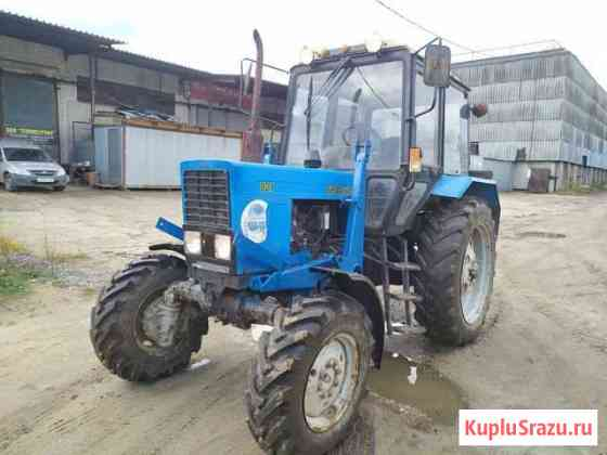 Трактор мтз-82 2011 г/в Тверь