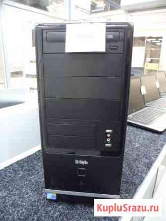 Системный блок Q8400 для работы и дома Смоленск