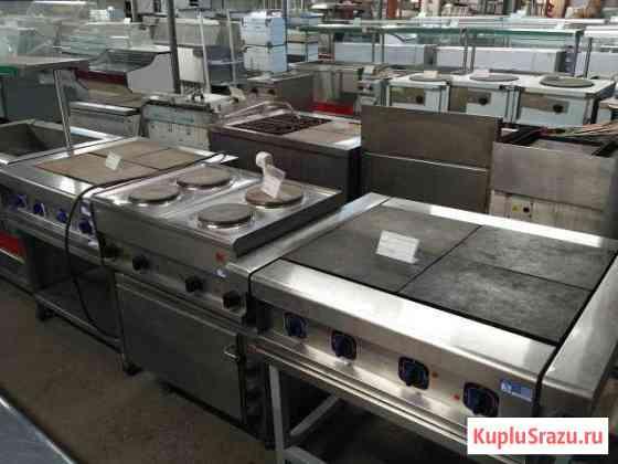Пищевое оборудование. Промышленная печь бу Красноярск