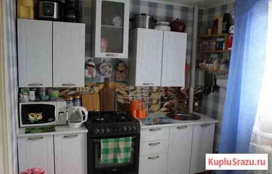 2-к квартира, 58 кв.м., 1/2 эт. Ханты-Мансийск
