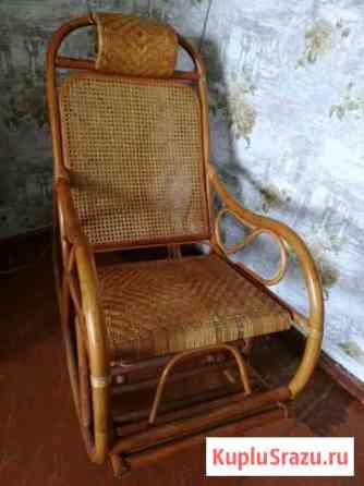 Кресло качалка Карымское