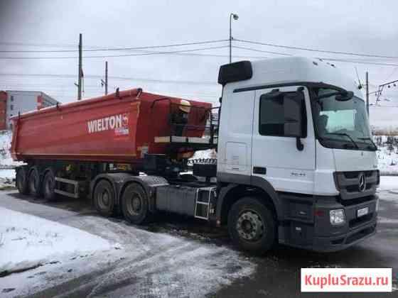 Требуется водитель CE Ленинск-Кузнецкий