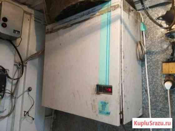 Холодильное оборудование technoblock acb-202 Брянск